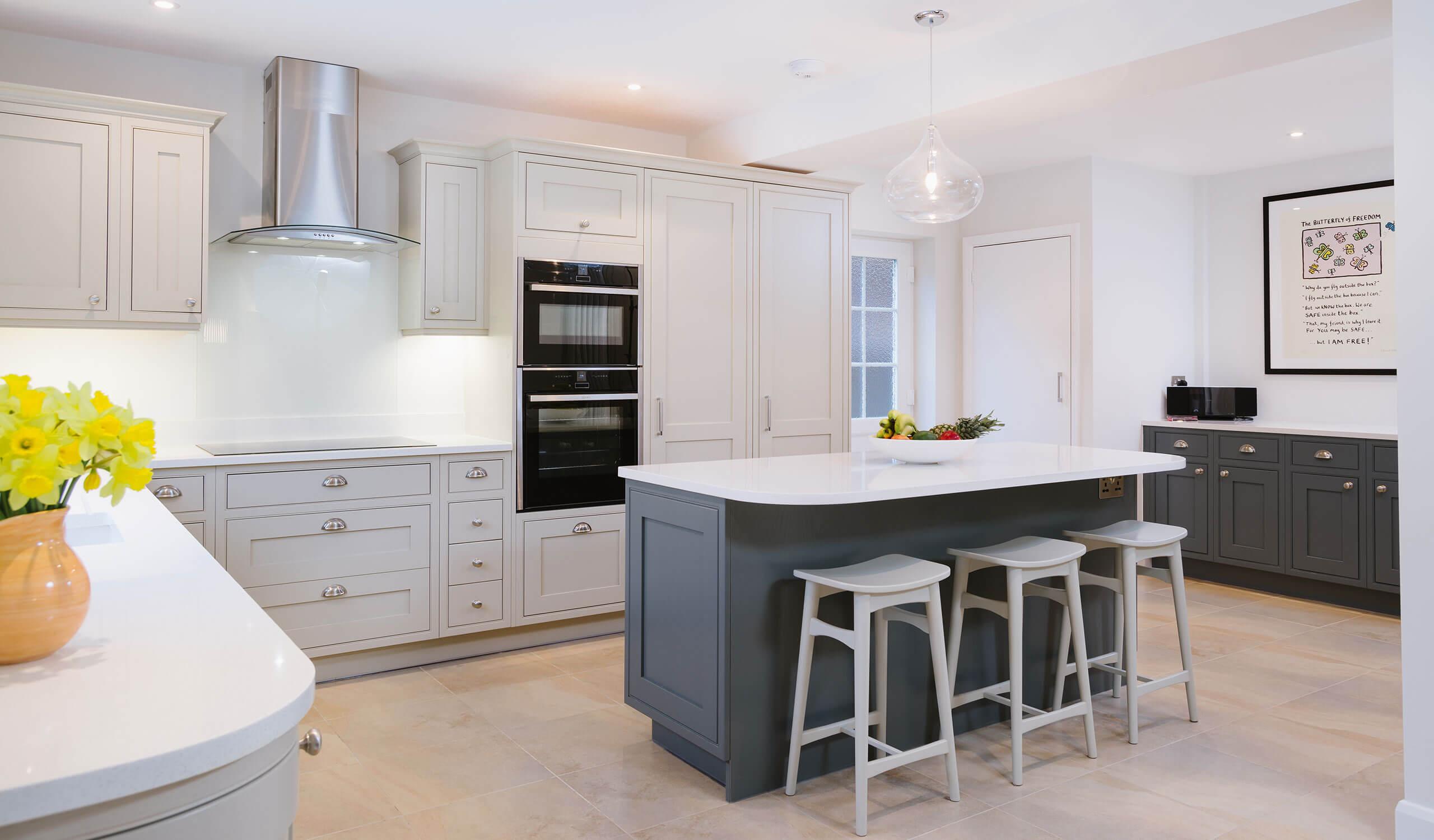 Kitchen Design in Lindfield