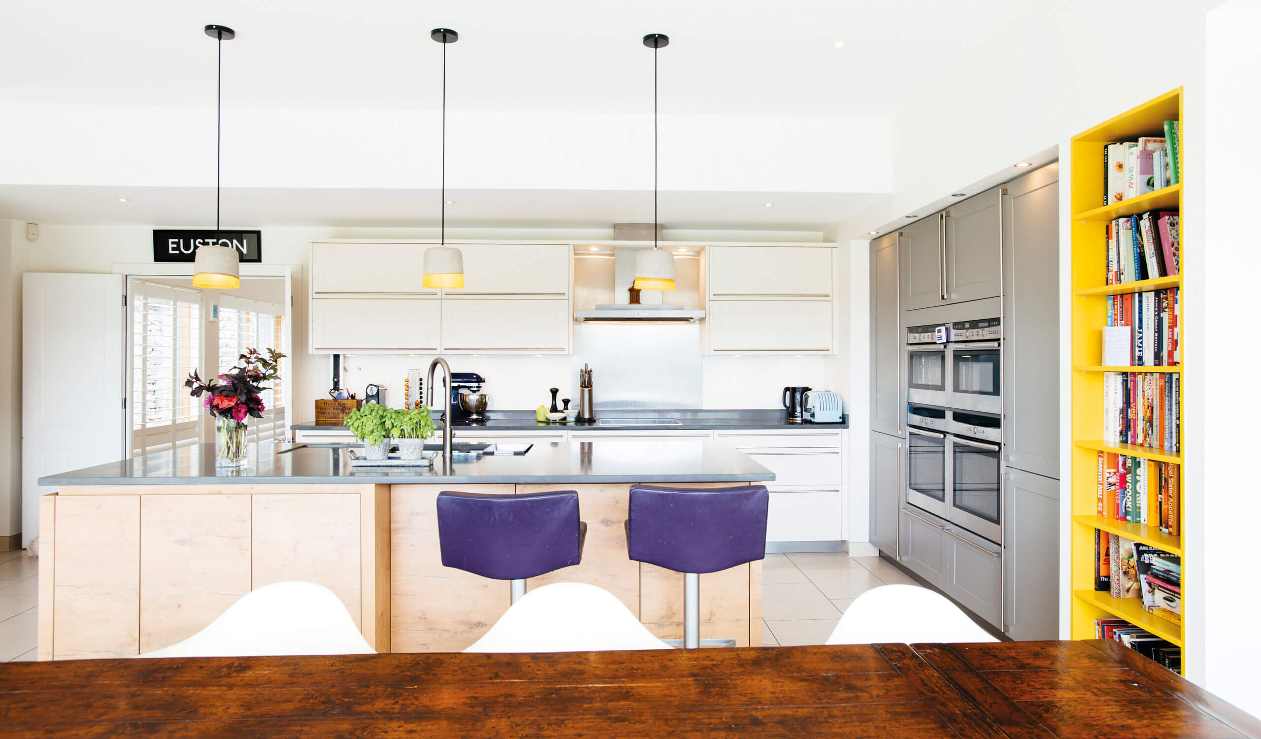 Ardingly Kitchen Design