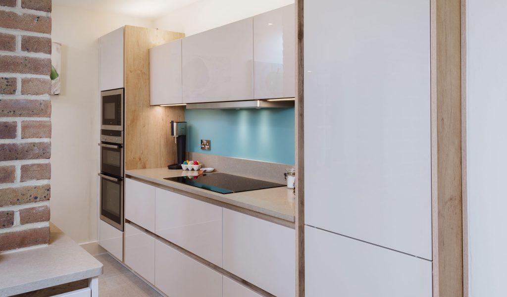 Bespoke Contemporary Kitchen