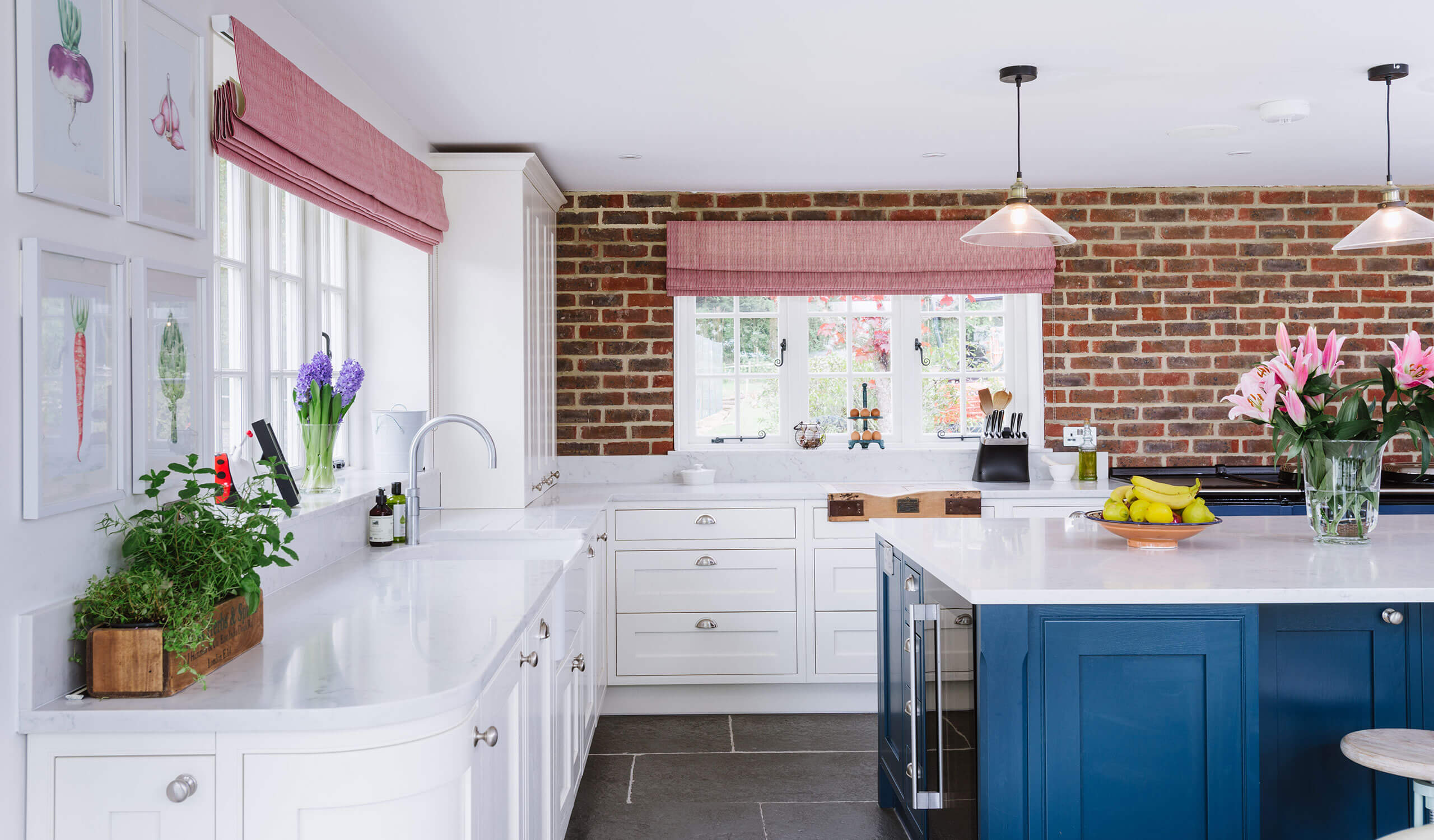 Traditional Kitchen Design Cabinets