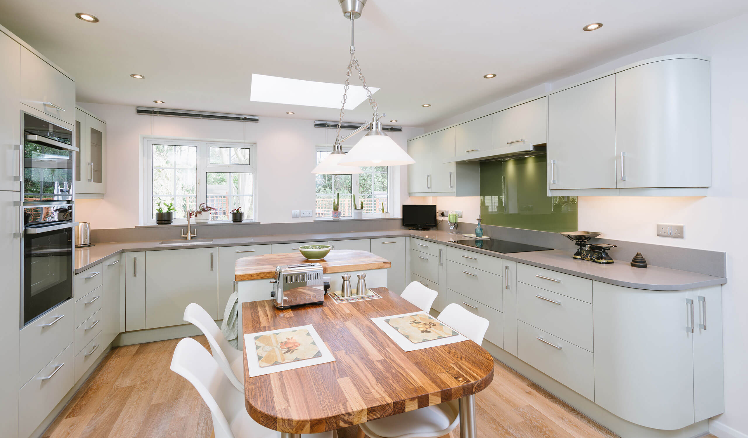 Bespoke Kitchen West Sussex