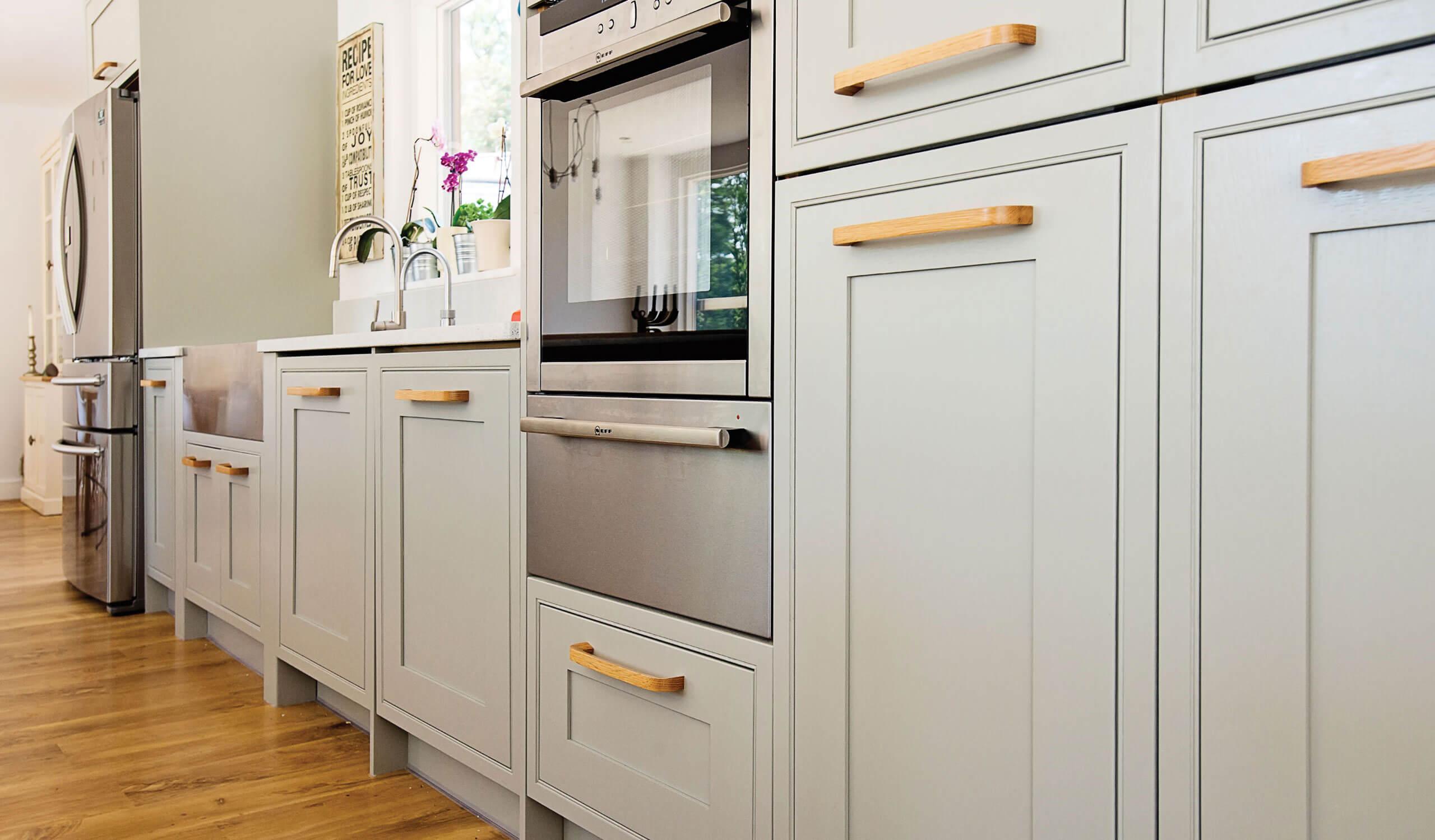 Cuckfield Kitchen Design