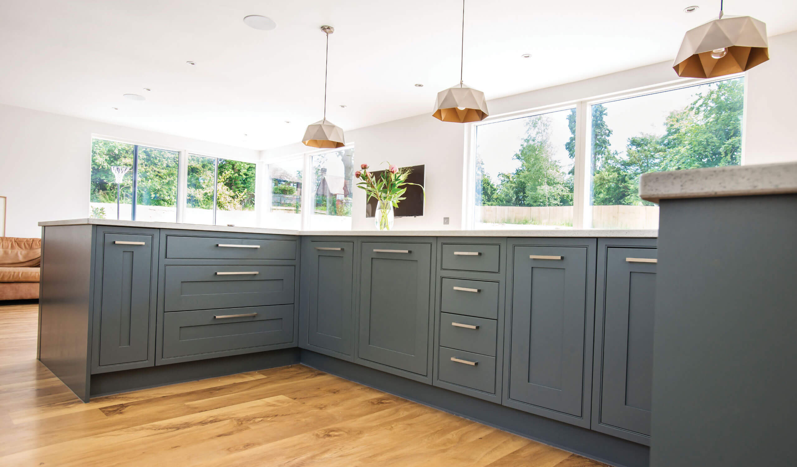 Cuckfield Kitchen Design