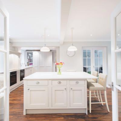 country kitchen designers - hamilton stone design
