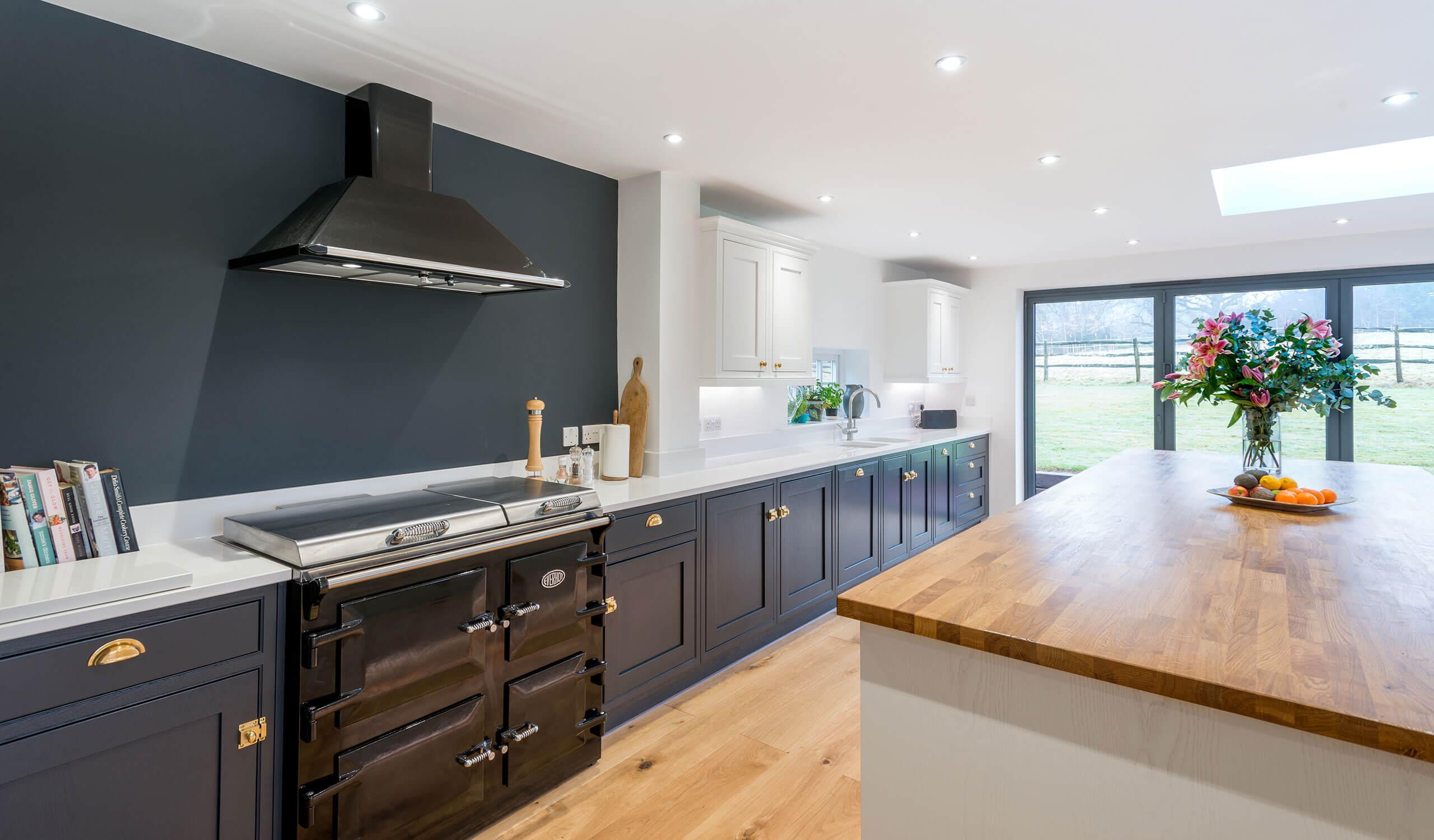 Sussex Kitchen Installation Kitchen Style Guide Hamilton Stone Design