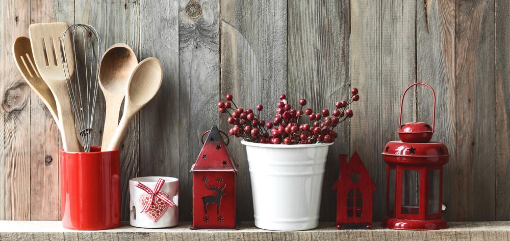 Kitchen Christmas Decorations Ideas.Top Kitchen Christmas Decoration Ideas Hamilton Stone Design